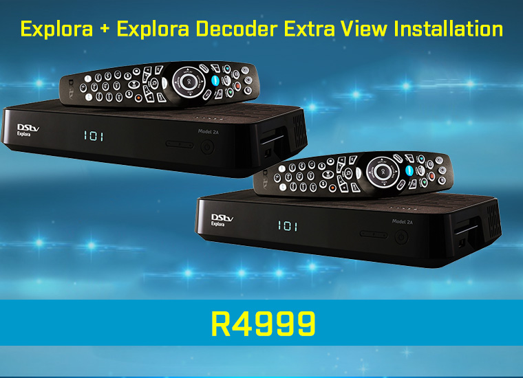 Wiring Diagram For Dstv Explora Extra View Free Wiring Diagrams
